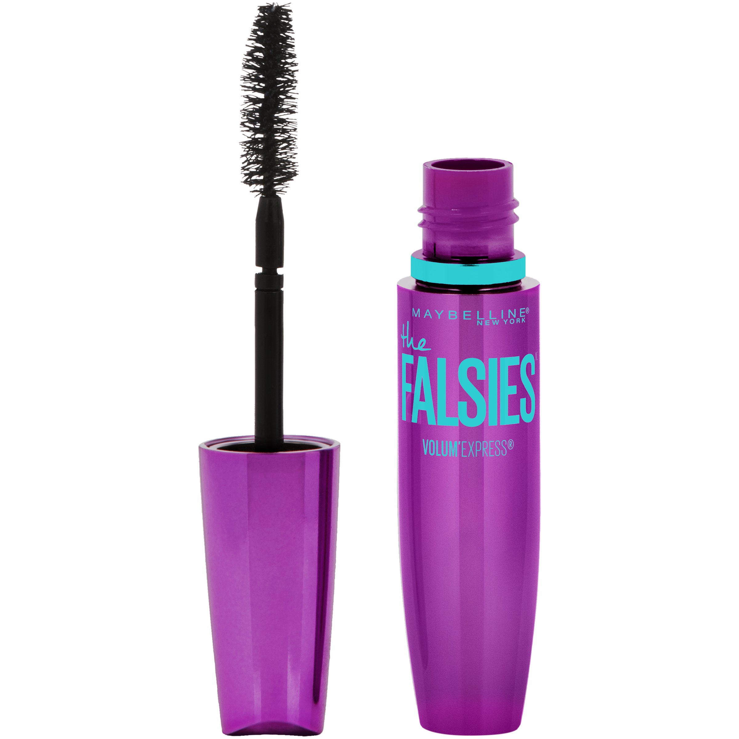 8059577ed83 Get Quotations · Maybelline The Falsies Washable Mascara Makeup, Navy Glam,  0.25 fl. oz.