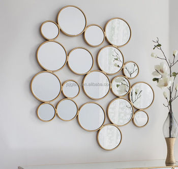 Small Round Mirrors Contemporary Modern Design Large Wall Mirror Gold Venetian Buy Small Round Mirror Small Round Mirror Small Round Mirror Product