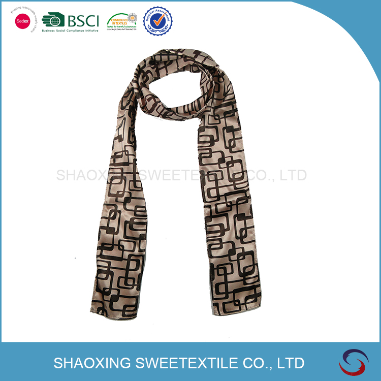 Hot Sales Wholesale Silk Scarf