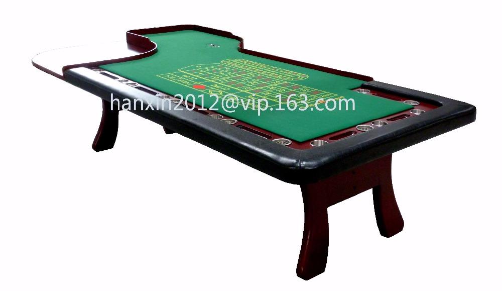 Roulette Tafel Kopen : Ontdek de fabrikant professionele roulette tafel van hoge kwaliteit