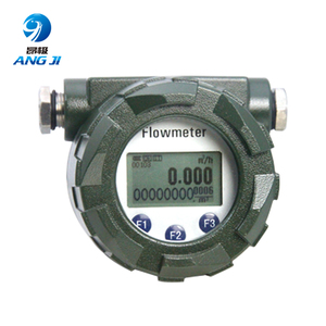 Stainless Steel LPG Precession Vortex flow meter