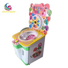 Hot selling product electronics vending machine crane coin operated games