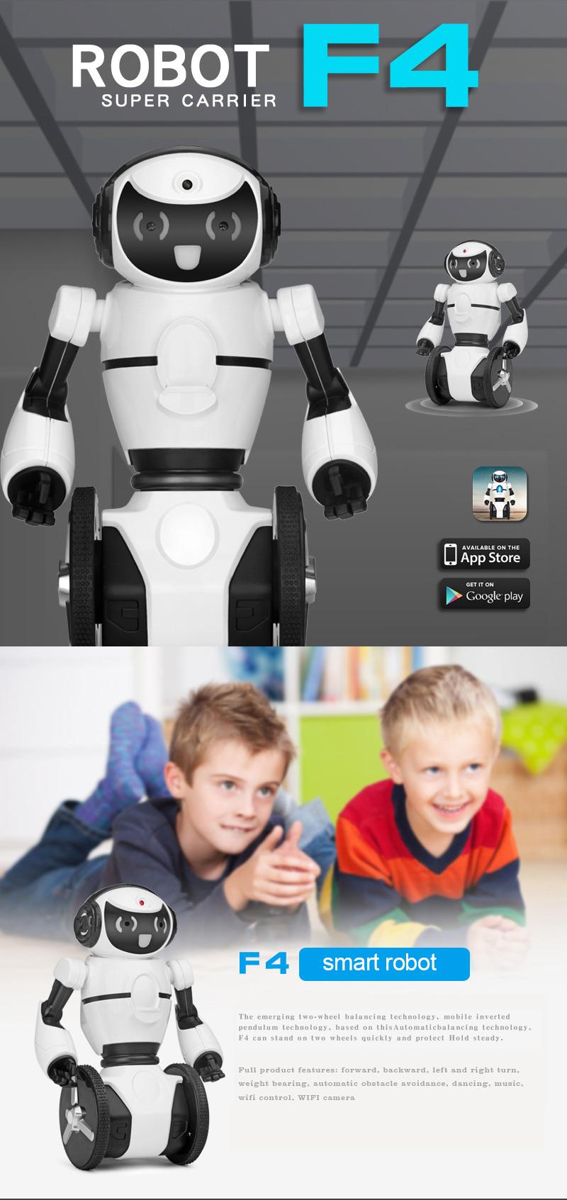 Hot Koop Intelligente Service Robot Voor Programmering afstandsbediening dans humanoïde robot voor onderwijs
