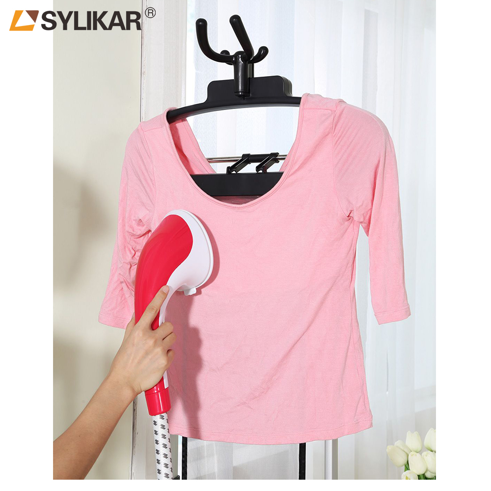 Garment Steamer Iron Clothes Stand Multifuntional Steam