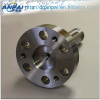 professional cnc machining Non- standard stainless steel parts custom machined hardware spare parts