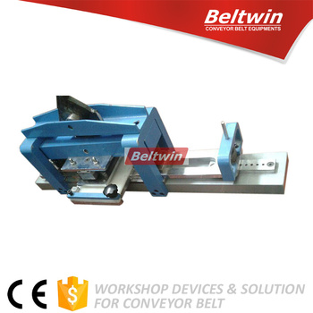 Beltwin Portable Small Tangential Belt Manual Finger