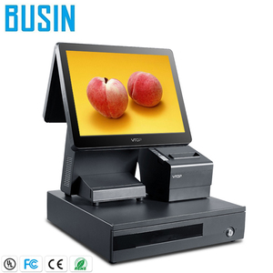 Top Quality pos-80-c printer drivers pos cash register with cheap price