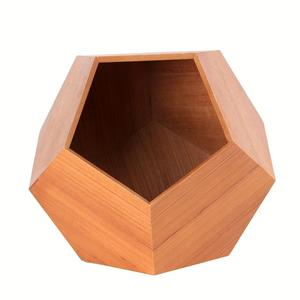 Factory simply style novelty good qualtity unique shape small animal wooden cat house