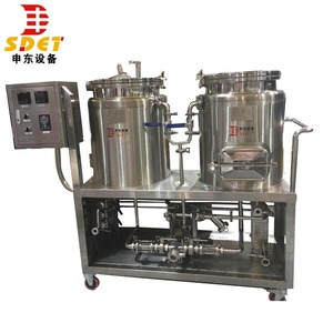 60l micro brewery small scale beer equipment homemade beer system