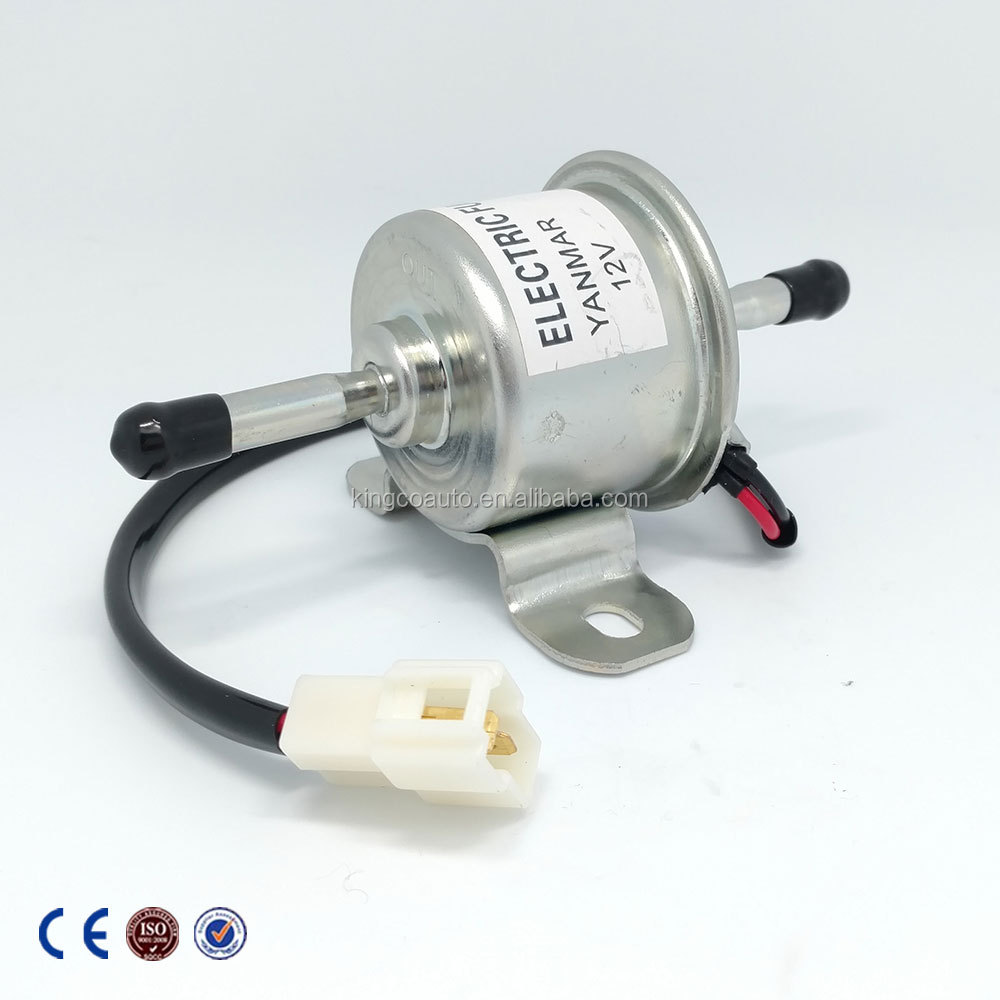 2TNV70 2V750 3TNV76 4TNV84T Fuel Feed Pump for YANMAR