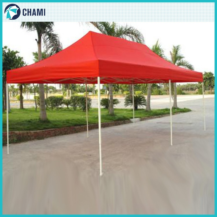 New model China market large sized umbrella tent