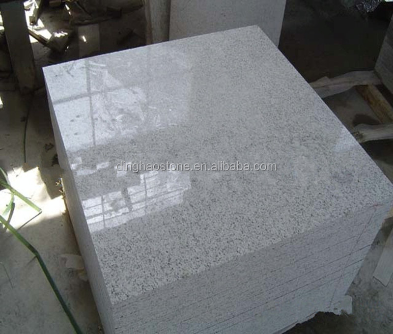 Shandong 60X60 hot sale top quality cheap moonlight white granite wholesale