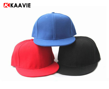 Classic Snapback Snap Back Baseball Blank Plain Hat Meek Era Cap ... 2ff772a640a