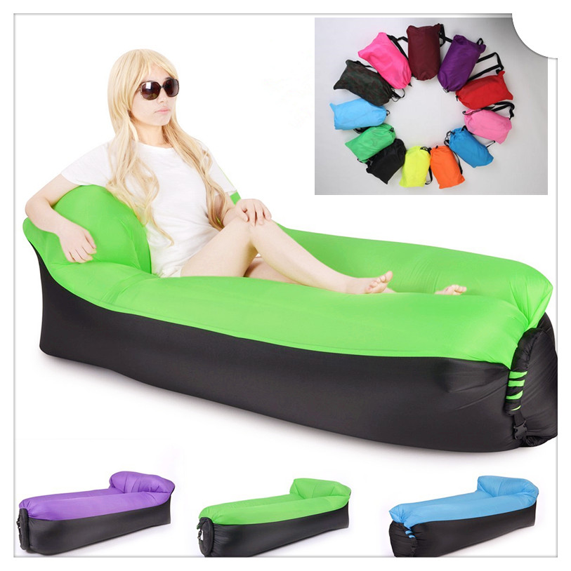 Strange Outdoor Lounger Sleeping Bag Lazy Inflatable Air Bed Lay Down Chair Beach Sofa Lounger Buy Sleeping Bag Lazy Bag Bed Inflatable Air Lounger Product Pdpeps Interior Chair Design Pdpepsorg