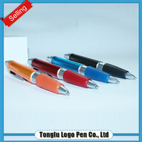 Made in China standard design practical fancy ballpen