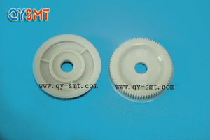 SMT spare parts Original SAMSUNG FEEDER DRAIN GEAR J7265152A