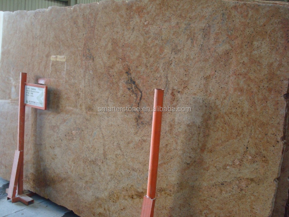 Mardura Gold Granite Stone Golden Yellow Granite Slab Price