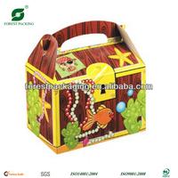 CUSTOM PAPERBOARD HANGING BOX FP1101721