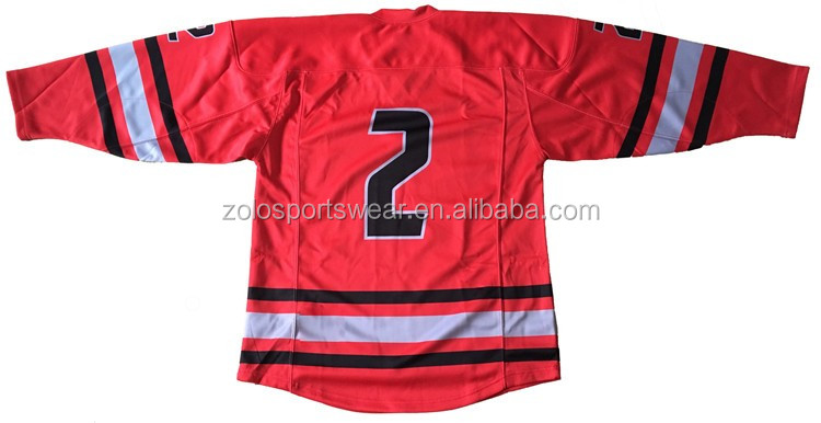 Cheap custom reversible north america hockey jersey