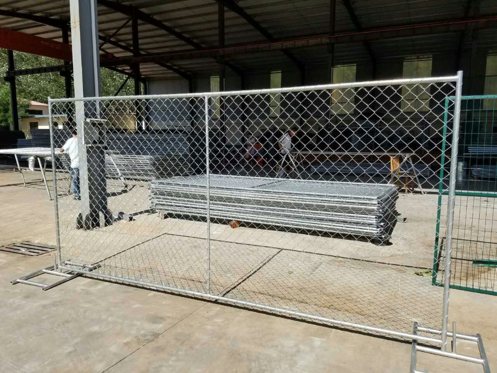 Chain link panels buy fence privary