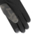 Waterproof mens touch screen bicycle thickening pu leather winter gloves