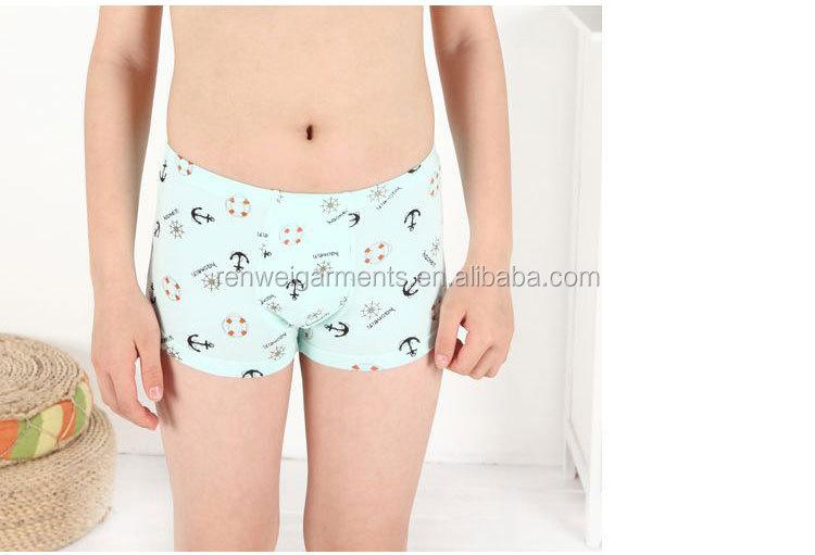 Good Quality Beautiful Boy Kids Kids Thong Underwear ...