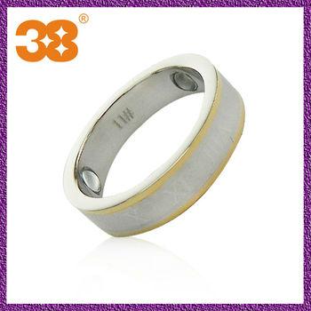 Stylish Mood Stone Adjustable Finger Rings Mens Rings Stainless ...