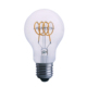 Good Price Warm White G45 G80 G95 G125 Flexible Led Filament Bulb, Soft Filament Led Bulb Producer From China