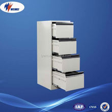 Mobile file cabinets /mobile pedestals with 3 ,4 ,9 drawers in different colors
