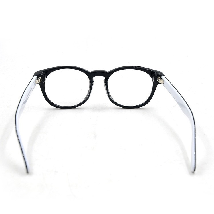 White Frame Vogue Optical Glasses Latest Fashion In Eyeglasses - Buy ...