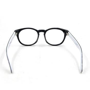 White Frame Vogue Optical Glasses Latest Fashion In Eyeglasses - Buy ...