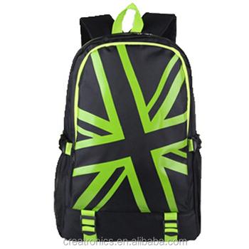 GSV certification pu colourful assoda trolley luggage bag jordan backpack aeedfdd604fc6
