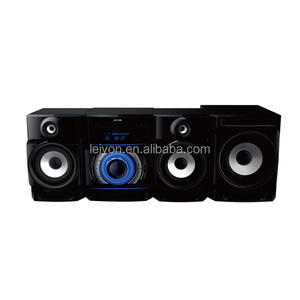 Perfect tone quality 350W 2.1Channel HiFi audio system with remote control (Model: LY-M758)