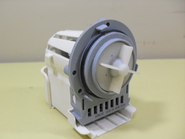 Buy WHIRLPOOL KENMORE ASKOLL DUET WASHER WATER PUMP MOTOR Mod: M75 ...