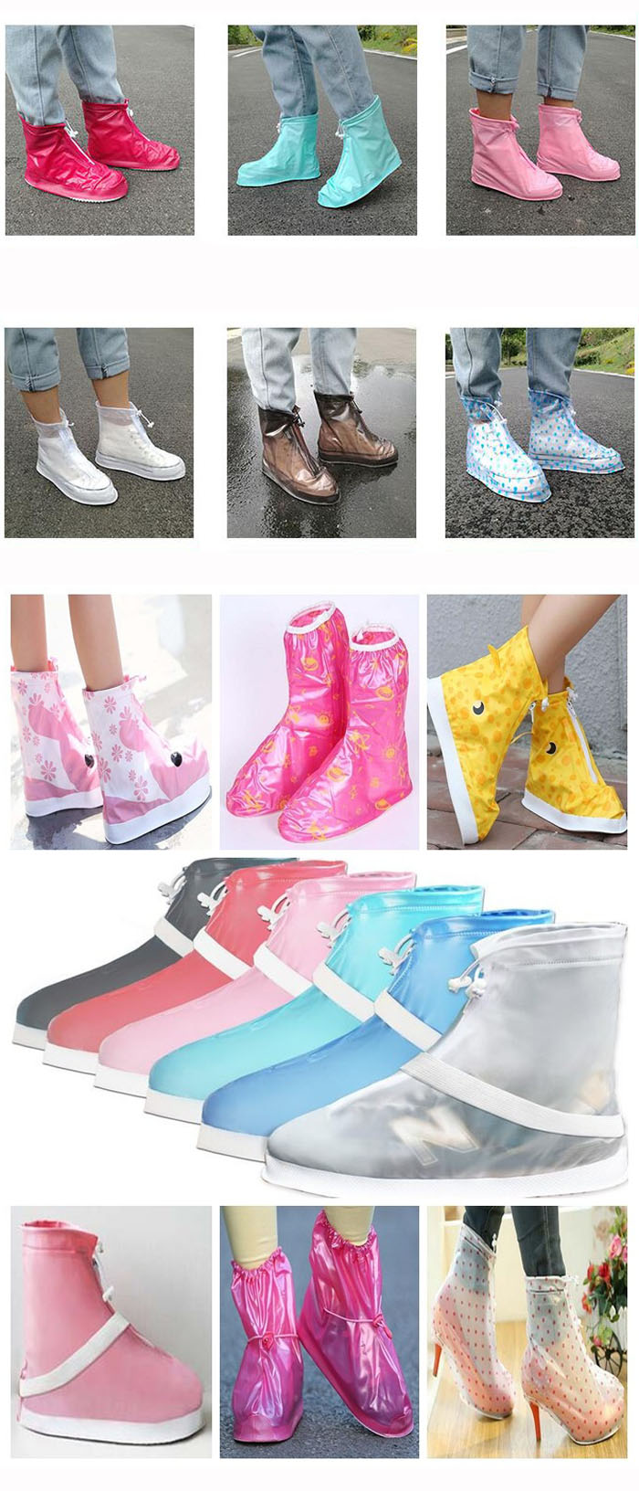 shoes covers raincoat for shoes