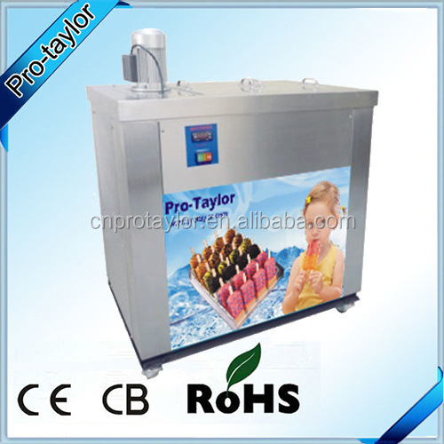 High quality popsicle ice cream maker with CE approved