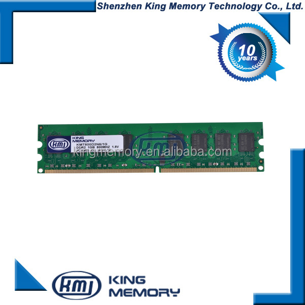 DESKTOP DDR2 1GBBulk packing cheap price ddr ram memoria desktop 1gb pc800 ddr2 ram