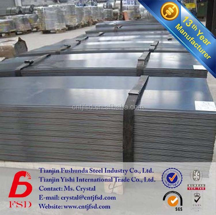 22 gauge galvanized zinc sheet price steel sheet metal types