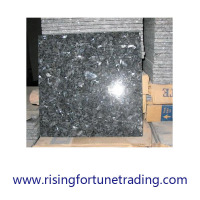 Blue pearl granite tiles