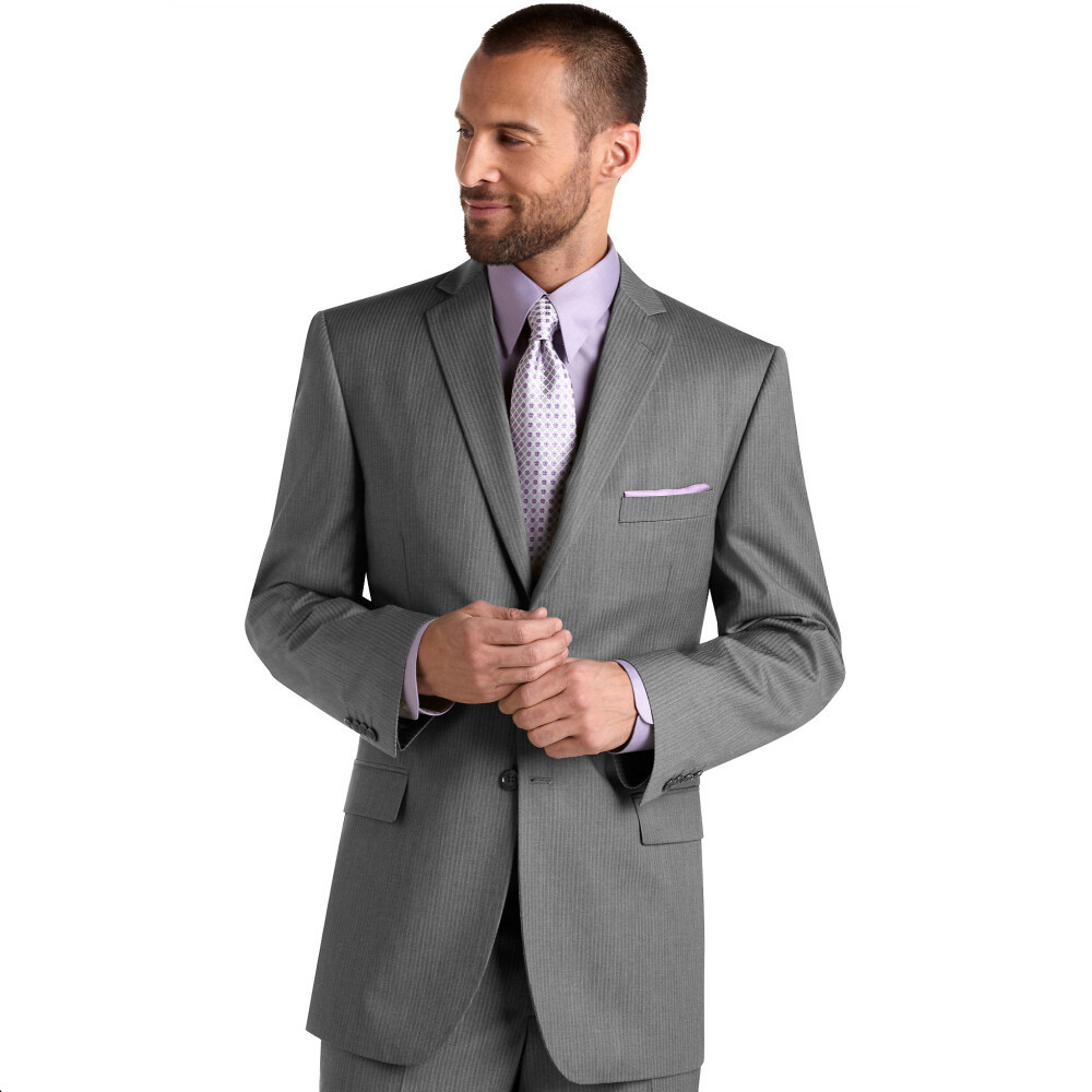 Cheap Silver Grey Wedding Suits Men, find Silver Grey Wedding Suits ...