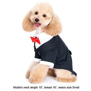 Dog Tuxedo Wholesale ae37b651ce26
