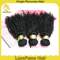 New product kinky curly micro loop hair extension,cheap long curly hair weave,honey blonde curly weave hair