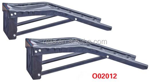 Ad alta altezza di sollevamento regolabili pesanti auto for Rampe di carico per auto