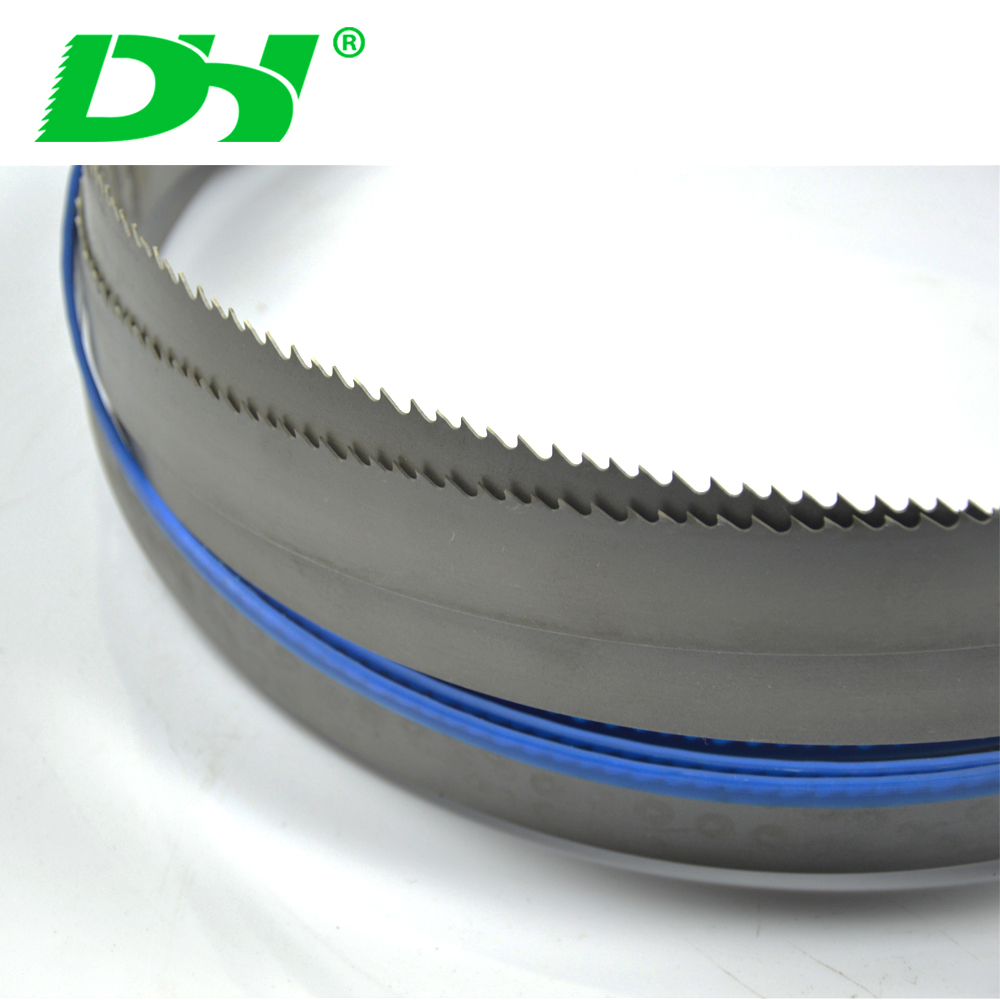 Hss M42 bandsaw machine use band saw blade with coil or roll supplier