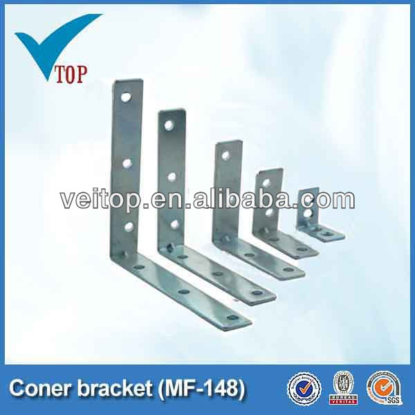 Top-selling furniture metal corner support