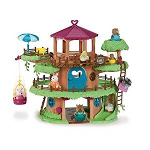 Buy Lil Woodzeez Moppy Swiftysweeper Playset In Cheap