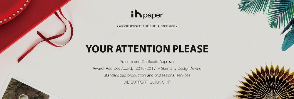 90cm Tall Folding Paper Shelf Displayrack Buy Folding