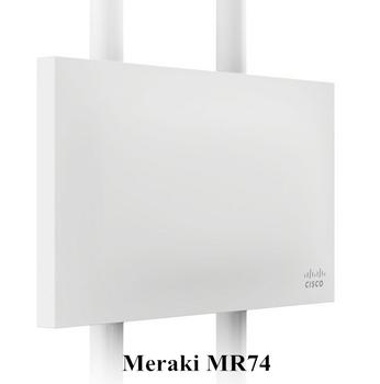 Cisco Meraki Mr74 Dual-band 2x2 Mimo 802 11ac Wave 2 Outdoor Wireless  Access Point - Buy Meraki,Mr74,Outdoor Wireless Access Point Product on