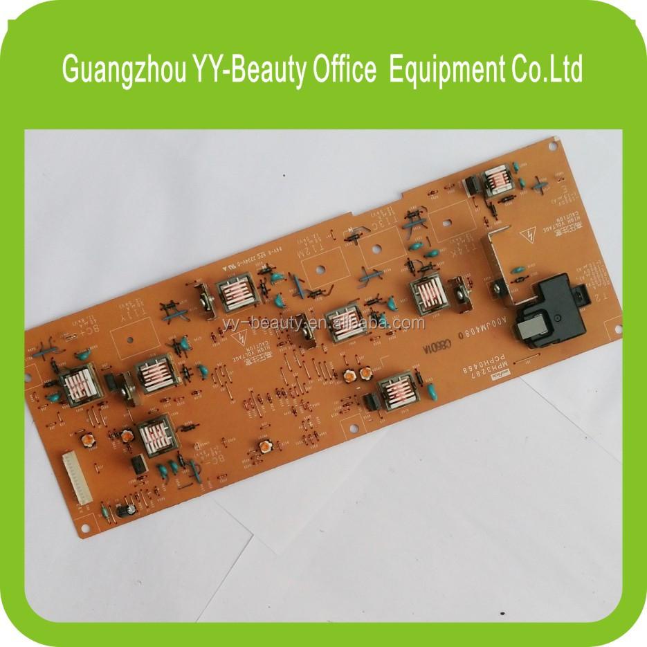 Original High Voltage Power Supply Board Konica Minoltac451 C550 C650 C452 C552 C652 110v 220v Buy Boardvoltage