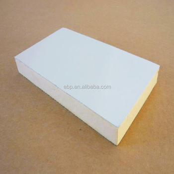 Hot Sell Roof Wall Phenolic Foam Insulation Board For